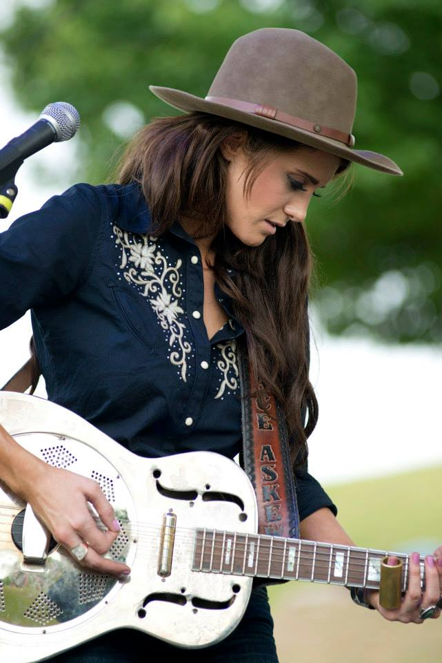 Gold Dust Woman Grace Askew And The 24 Carat Southern Country Blues